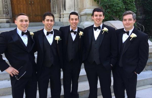 john-groomsmen