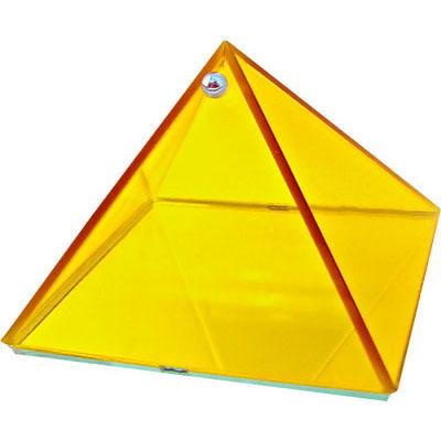 yellow-pyramid