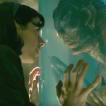 The Shape of Water Oscar Nominations