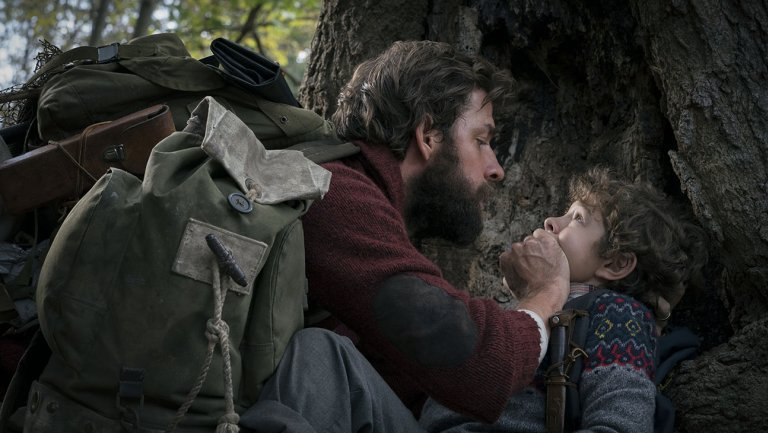 A Quiet Place - Best Movies of 2018