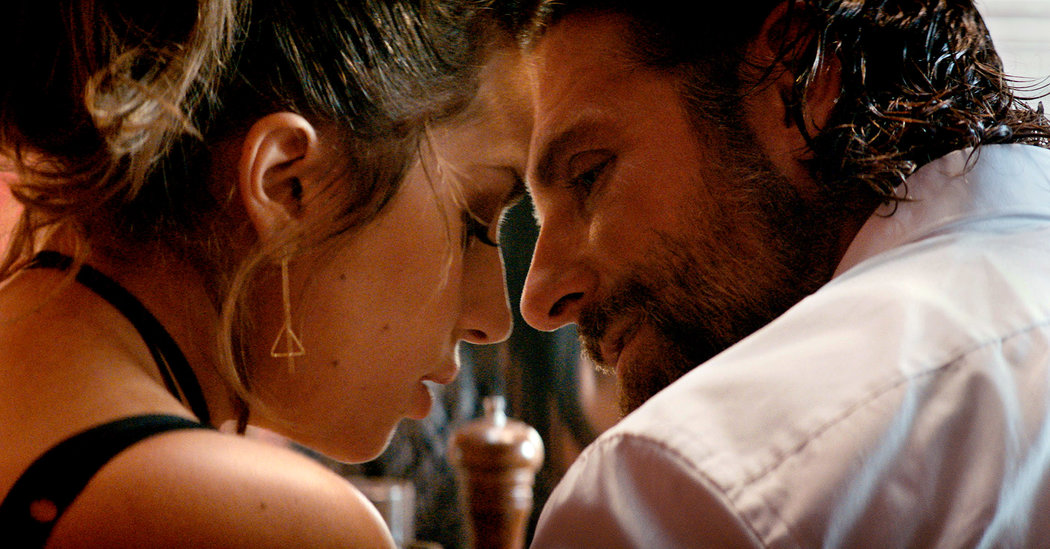 A Star Is Born - Best Movies of 2018