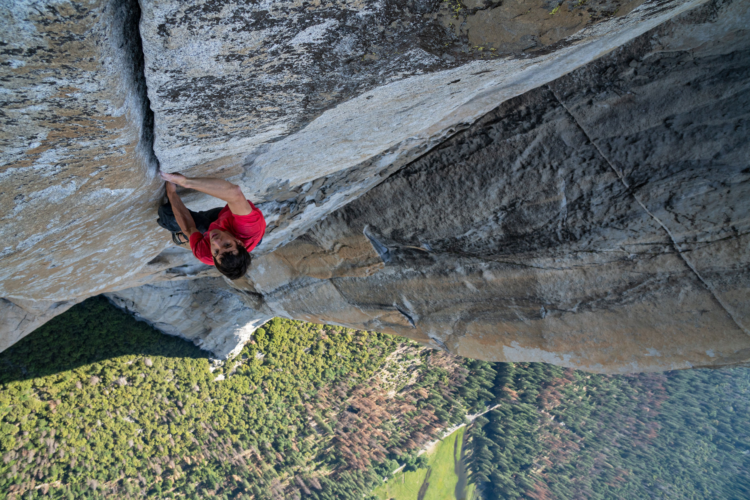 Free Solo - Best Movies of 2018