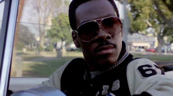 Beverly Hills Cop 2 - Eddie Murphy