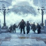 The Day After Tomorrow - Movie Review