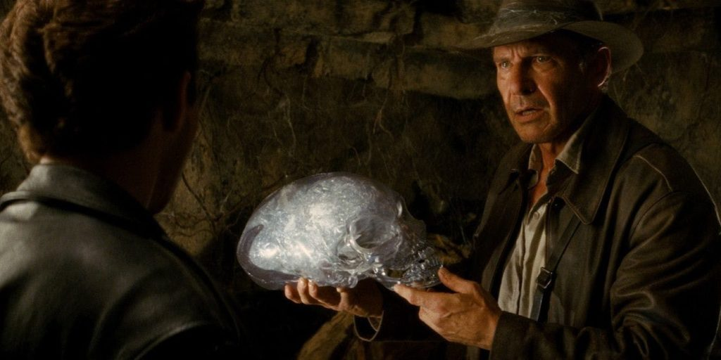 The Forgaughtens Indiana Jones And The Kingdom Of The Crystal Skull 2008 John Likes Movies
