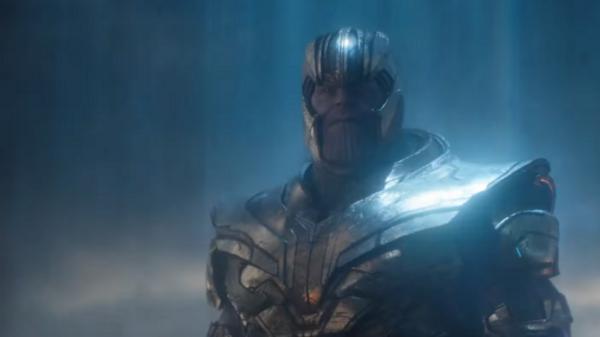 Avengers: Endgame - Still Image