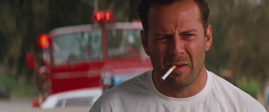 The Last Boy Scout - Bruce Willis