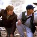 Spy Game - Brad Pitt and Robert Redford