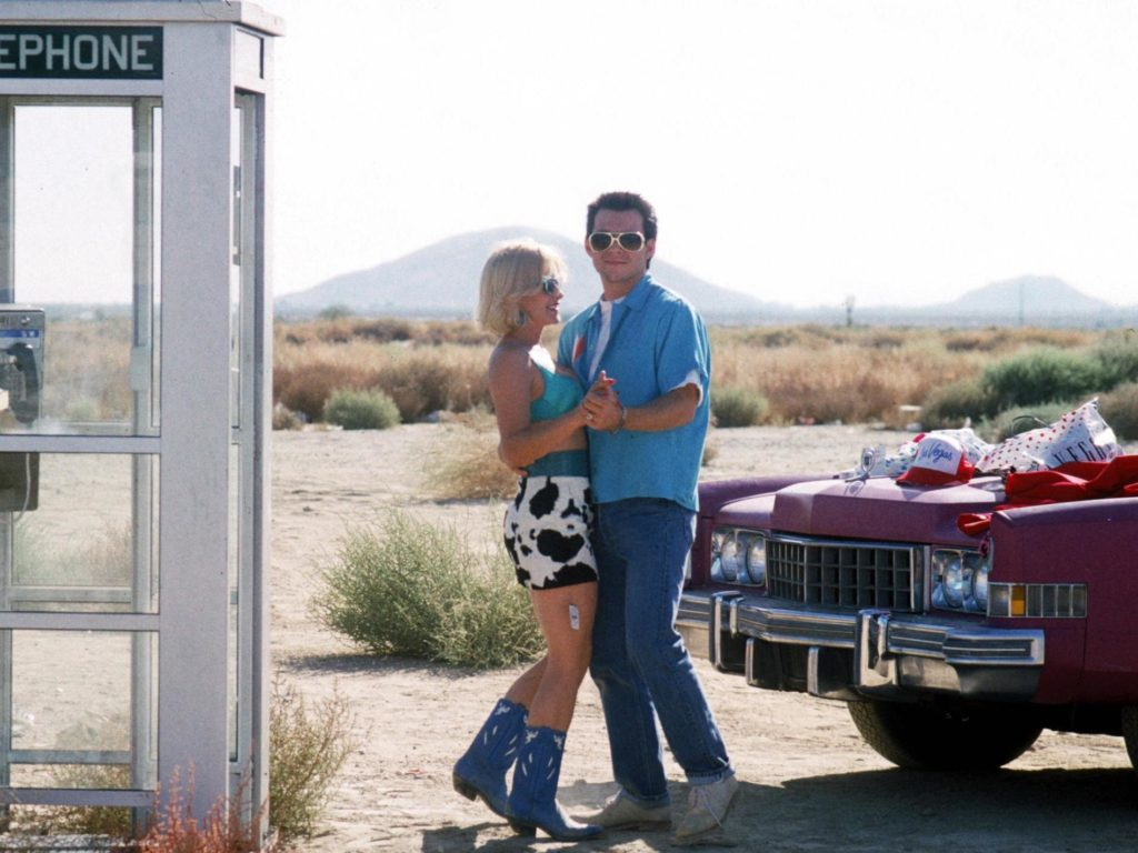True Romance - Movie Review