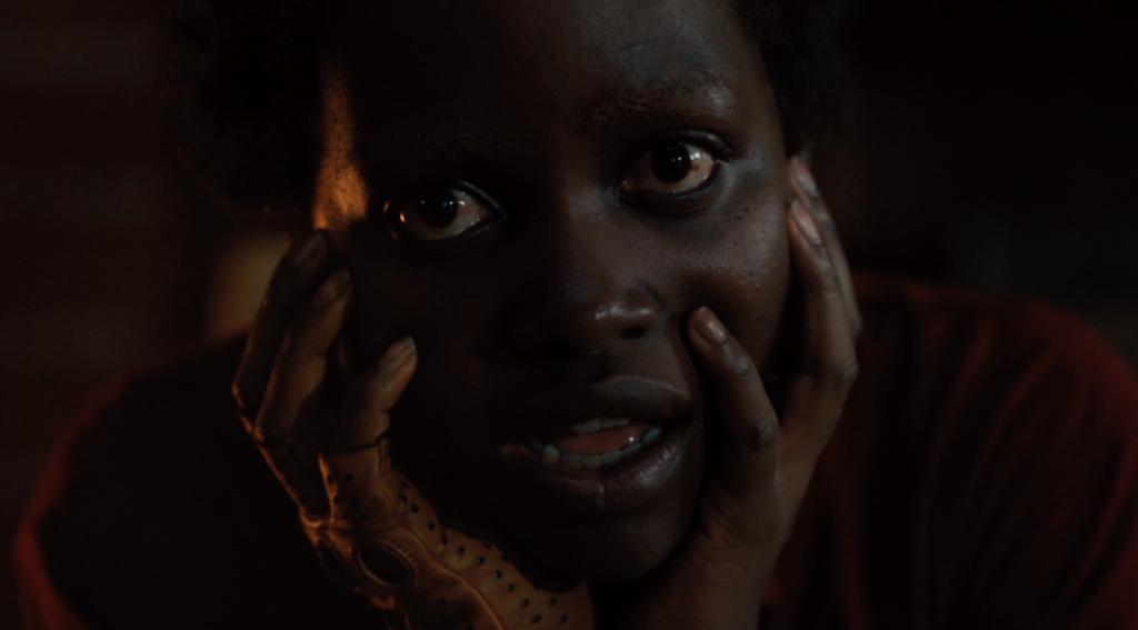 Us: Lupita Nyongo