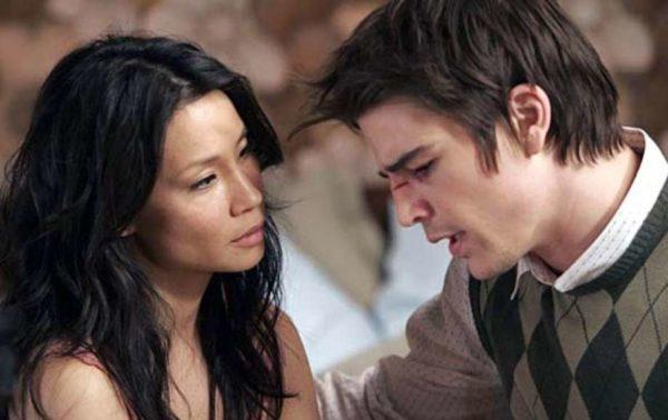 Lucky Number Slevin - Josh Hartnett and Lucy Liu