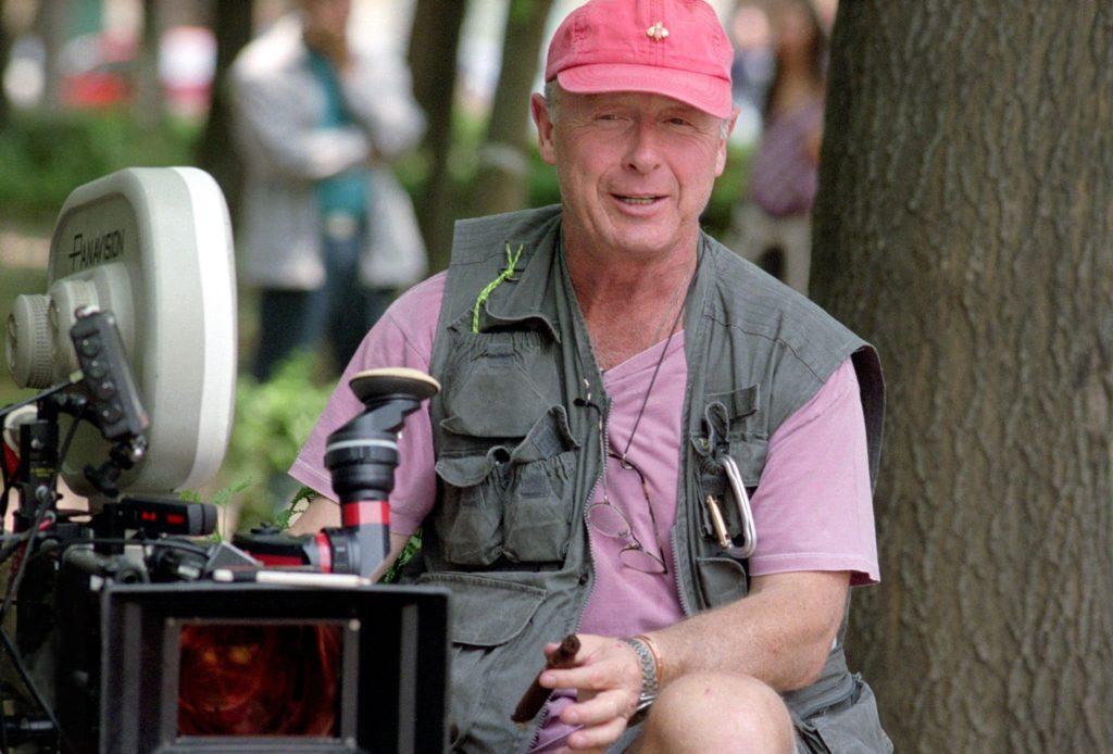 Tony Scott Director