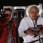 Back to the Future: Movie Review