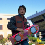 Back to the Future Part II: Movie Review