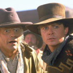 Back to the Future Part III: Movie Review