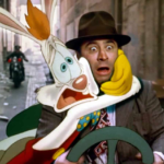 Who Framed Roger Rabbit? Movie Review